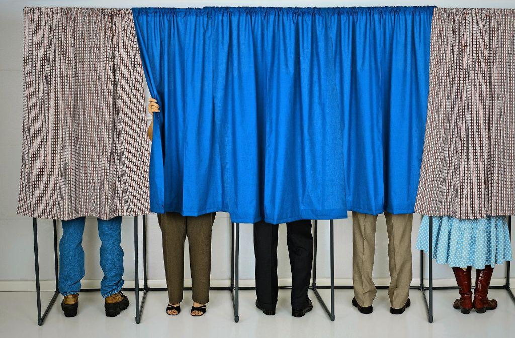 Die Wähler sollten von ihrem Recht Gebrauch machen. Foto: stevecuk/Adobe Stock