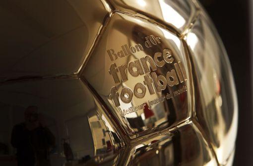 Kein deutscher Fußballer für Auszeichnung nominiert