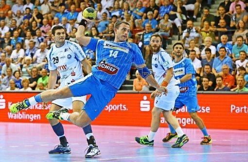 Handballer siegen über Bergischen HC