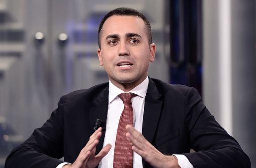 Italiens Sterne in Aufruhr