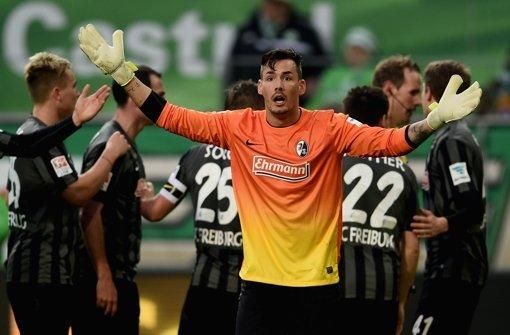 Freiburg patzt, VfB Stuttgart freut sich