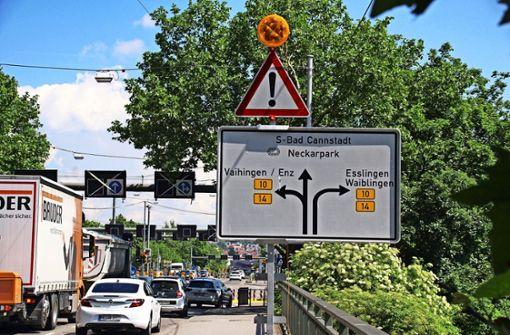 Stadt Stuttgart schreibt Ortsnamen falsch