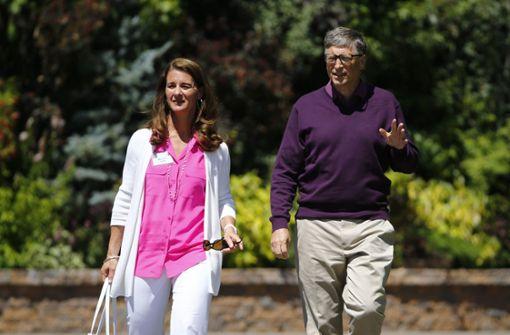 Bill Gates, der ewige Nerd