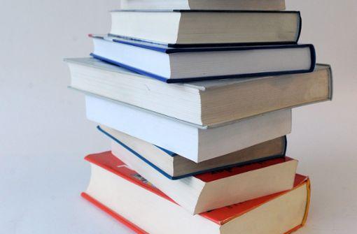 Jury legt sich auf sechs Romane fest