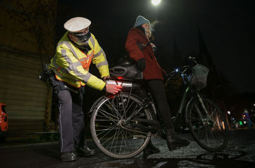 Kommt die Helmpflicht für Radfahrer?