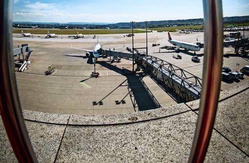 Terminal-Erweiterung ist vorerst vom Tisch