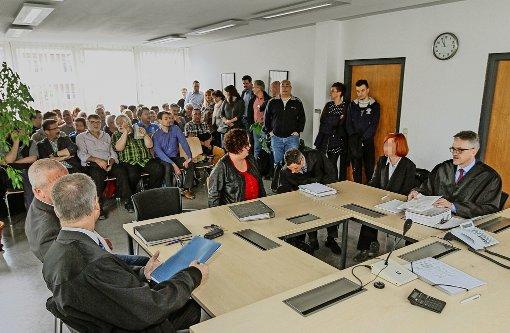 Klinik-Betriebsrätin unterliegt vor Gericht