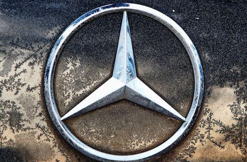 So will der Stuttgarter Autobauer den Weg aus der Krise finden