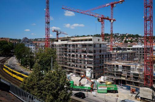 Kuhn: Ohne sozialen Wohnungsbau geht es nicht mehr