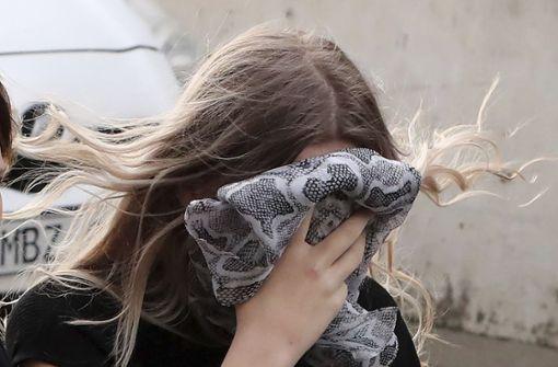Britin auf Zypern zu Bewährungsstrafe verurteilt – heftige Proteste
