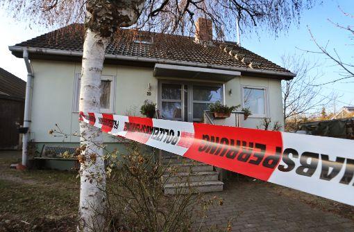 Ehepaar bei Würzburg tot gefunden