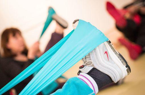 Die Physiotherapeuten sollen künftig mehr selbst entscheiden. Foto: dpa