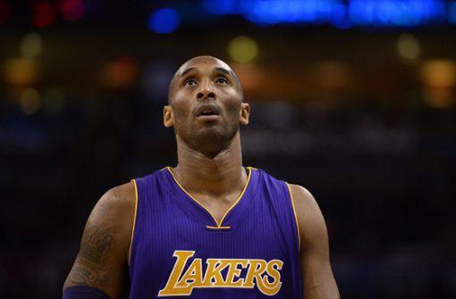 Sport-Andenken von Basketball-Legende werden versteigert