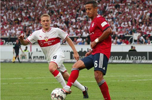 Wo der VfB Stuttgart in der Marktwert-Tabelle liegt