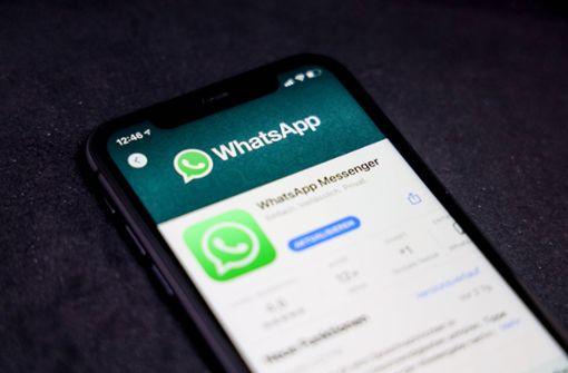 WhatsApp macht Schluss mit Uralt-Androiden
