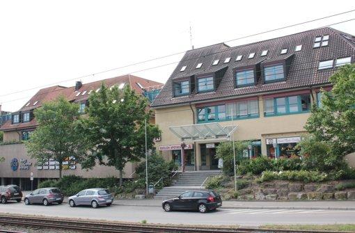 Neue Kita im Nanz-Center geplant