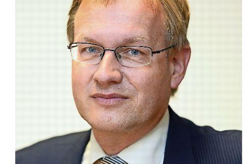 Johannes Schmalzl steht weiter als Kandidat für das Spitzenamt zur Verfügung. Foto: dpa