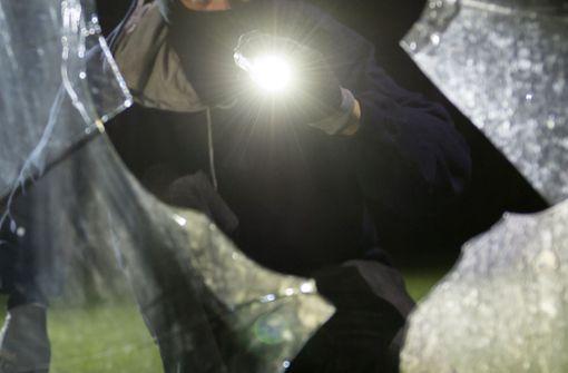 Verlorenes Mobiltelefon verrät Täter
