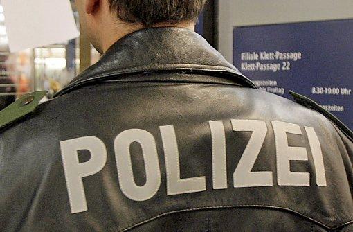 14-Jähriger bedrängt Frau im Schlossgarten