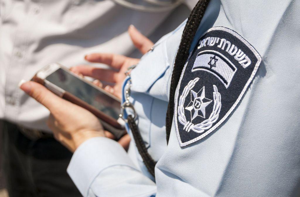 In Israel hat die Polizei einen Sektenchef festgenommen (Symbolbild). Foto: Shutterstock/Roman Yanushevsky