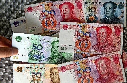 Der lange Weg zur Weltwährung