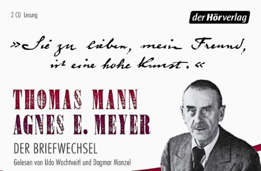 """""""Tatort""""-Kommissar gibt sich als Thomas Mann aus"""
