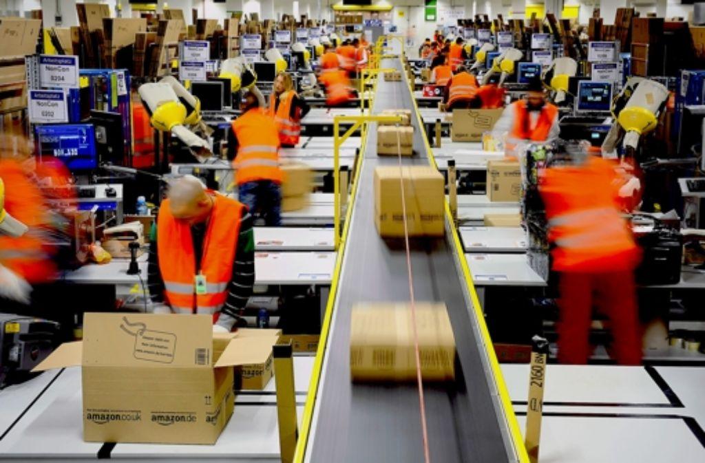 Amazon Betriebsrat