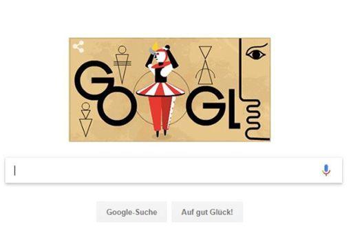 Was das Google Doodle mit Stuttgart zu tun hat
