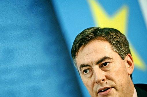Das neue Gesicht der CDU für Europa