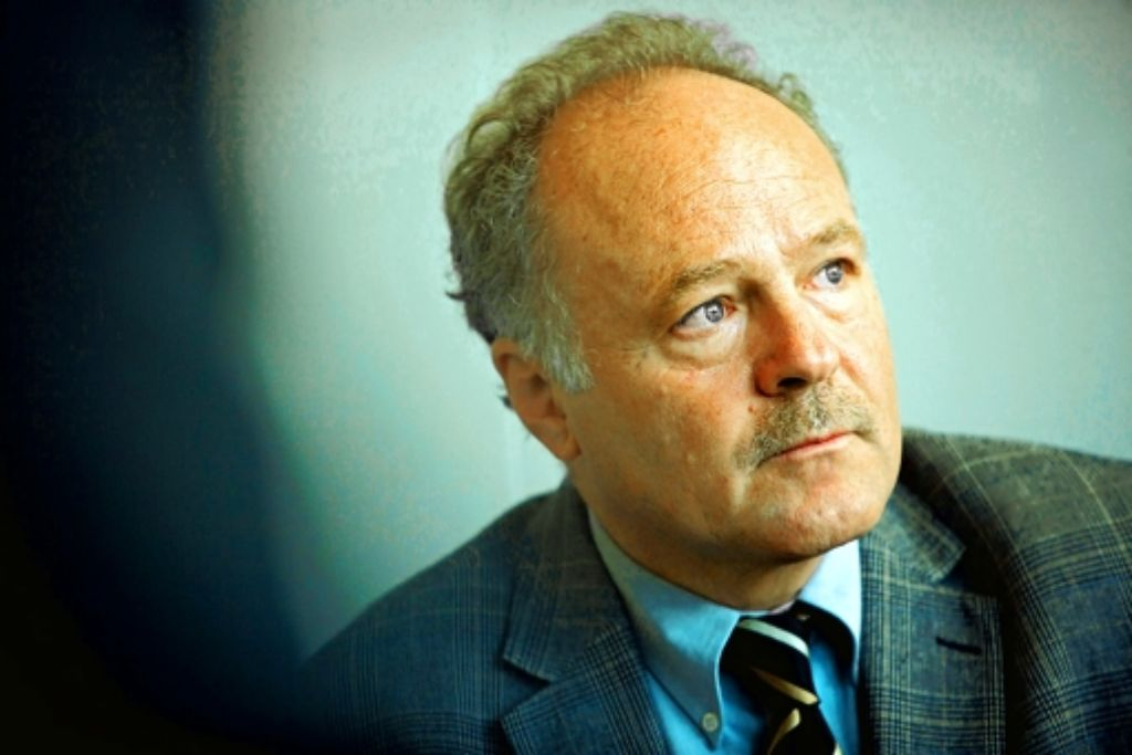Peter Boudgoust will nicht nur auf die Quoten schielen. Foto: Michael Steinert