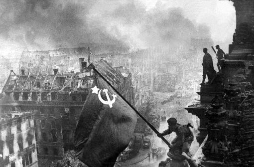 Junge Russen sollen künftig Mini-Reichstag stürmen