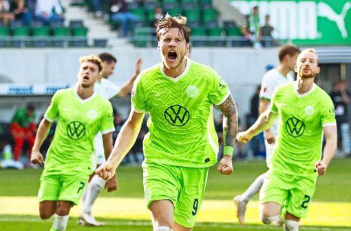 Wie der VfL Wolfsburg in Europa durchstarten will