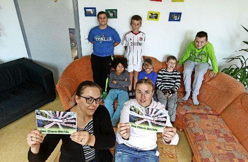 Kinder blühen unter mehr Beteiligung auf
