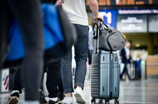 Parkplatz für Fluggäste steht in der Kritik