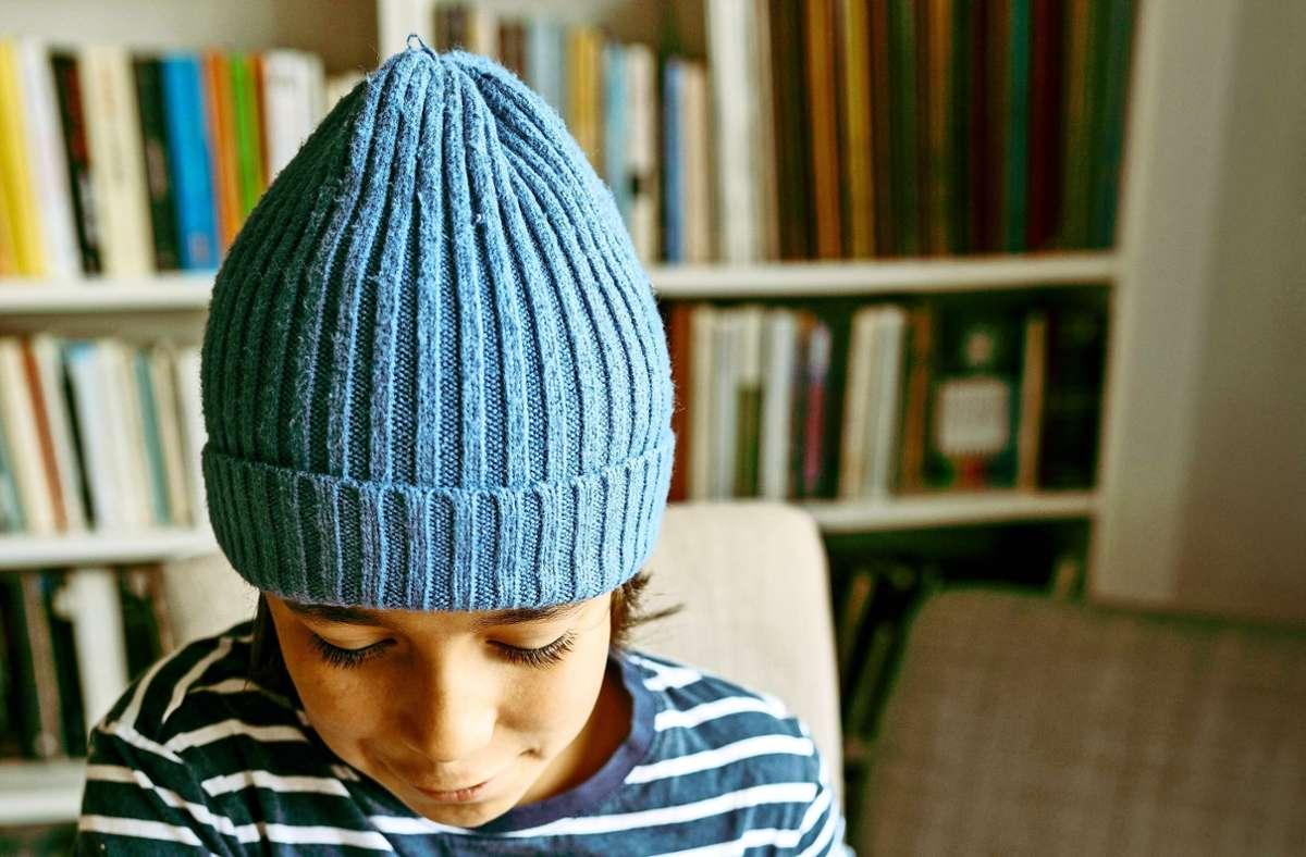 Kinderärzte warnen vor längerer Schulschließung. Foto: imago images/Westend61/Valentina Barreto