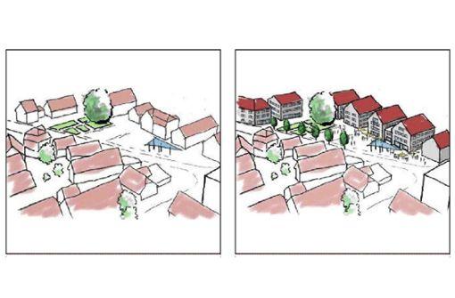 Ein Plan für mehr Leben in der Innenstadt
