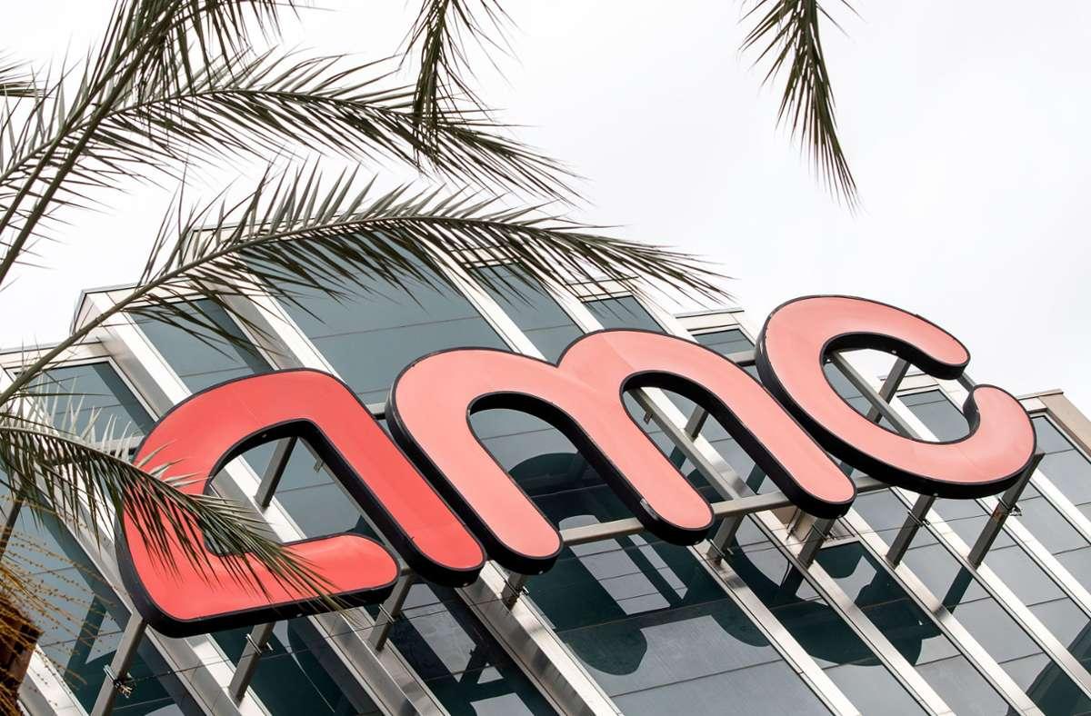 Der Deal zwischen Universal und AMC hat das Potenzial, das Geschäft der gesamten Branche zu verändern Foto: AFP/VALERIE MACON