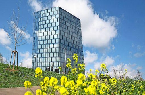 Gute Architektur, schlechtes Beispiel