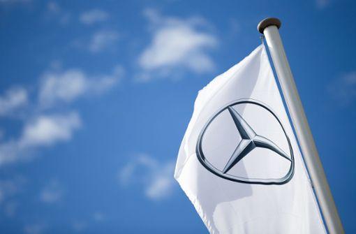 Daimler mit Milliardenverlust - Aber weniger Minus als befürchtet
