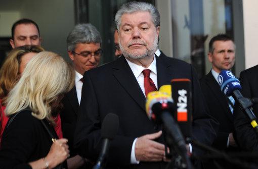 SPD bleibt stärkste Partei in Rheinland-Pfalz