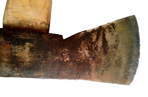 Falsche Messerschleifer unterwegs