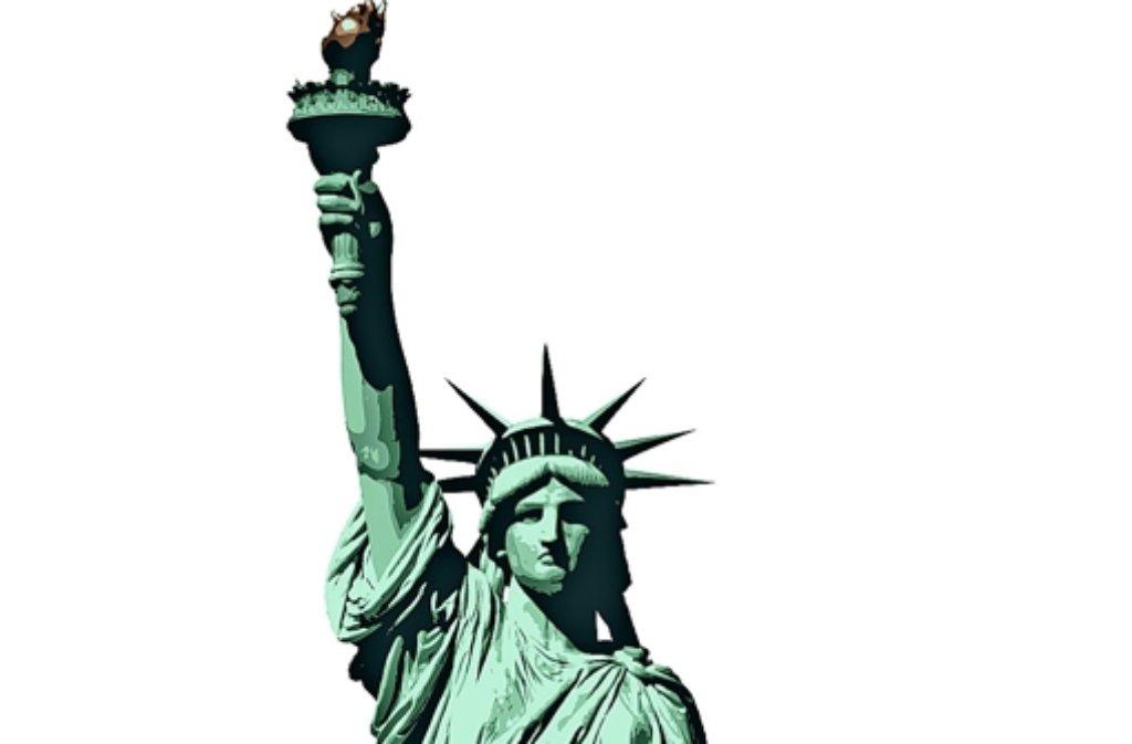 Für Marieluise Bender bleibt die Reise nach New York vorerst ein Traum. Foto: fotolia