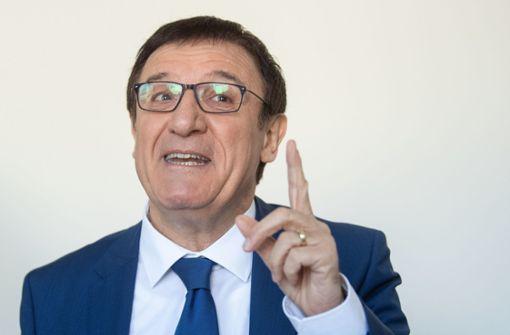 Fraktionschef will CDU-Profil nicht aufs Spiel setzen