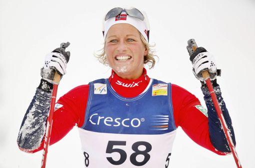 Norwegische Olympiasiegerin tot aufgefunden