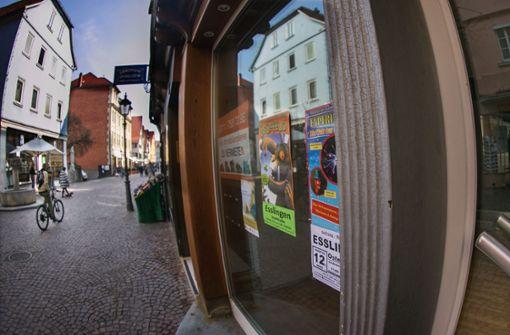 Tolle Idee für Esslingens Küferstraße