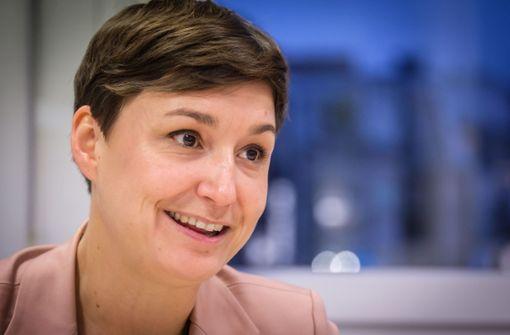 Landes-Grüne bringen sich in Stellung für Bundestagswahl