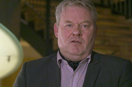 Neuer Regierungschef in Island ernannt