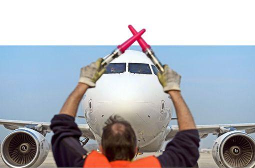 Angst statt Aufbruchstimmung bei Air France