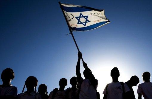 Politik und Glück in Jerusalem