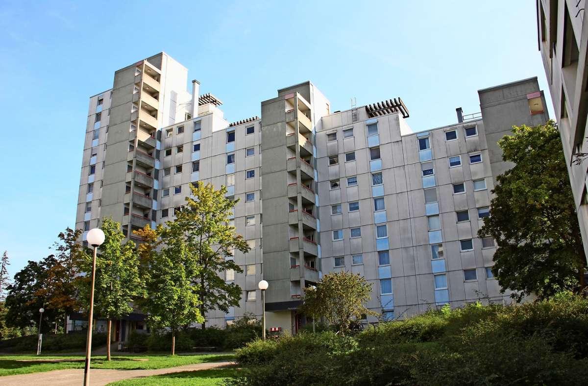Nach 13 erfolgreichen Jahren soll es ein neues Projekt rund um die Hochhäuser an der Paul-Lincke-Straße geben. Foto: Torsten Ströbele (Archiv)